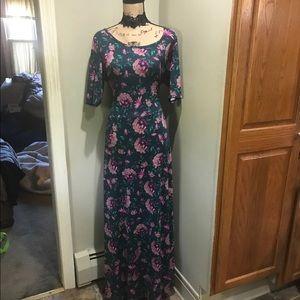 Lularoe 2x Anna Dress